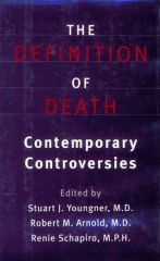The Definition of Death: Contemporary Controversies